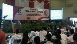 Ratusan Pengurus OSIS Seluruh Indonesia Berkumpul dalam Kongres Pelajar Nusantara