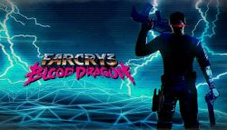 Sekuel dari Blood Dragon Dipastikan Tidak Akan Hadir di Far Cry 4