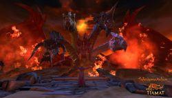 Rise of Tiamat Akan Segera Hadir di Neverwinter (Na)