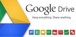 Manfaat Menggunakan Google Drive dalam Pembelajaran