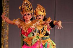 Keragaman Tari Bali