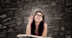 Yuk Intip Cara Belajar Si Otak Encer