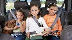 Jangan Lakukan Hal Ini Jika Mengajak Anak Liburan dengan Mobil