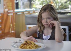 Tips Mengatasi Anak yang Suka Pilih-Pilih Makanan