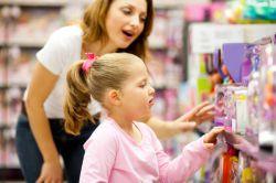 Ingin Membelikan Anak Mainan? Simak Tips Hemat Berikut Ini