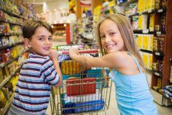 Kiat Mengurangi Sifat Konsumtif Anak