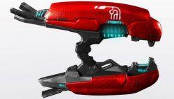 Inilah Replika Senjata Halo Buatan Triforce