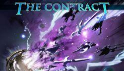 Melalui Halaman Teaser Foreseers Contract, Valve Ungkap Hero Terbaru Dota 2