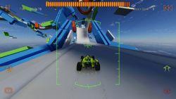 Jet Car Stunts 2 Sudah Bisa Dimainkan di Android Sekarang