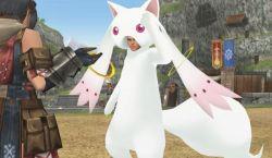 Monster Hunter Frontier G Akan Dapatkan Konten Kolaborasi dengan Madoka