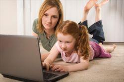 Tips Bijak Mengawasi Online Anak