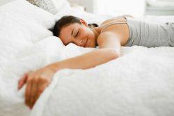 Besarnya Tempat Tidur Mempengaruhi Tumbuh Tinggi Remaja?