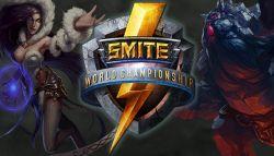 Cara Pembagian Uang Hadiah Utama Smite World Championship 2015 Terungkap