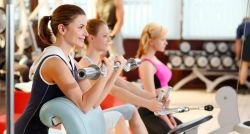 Manfaat Dibalik Latihan Angkat Beban