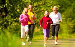 Untuk Jantung Sehat, Lakukan Olahraga Ini!