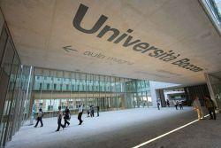 Kuliah di Milan? Ada Beasiswa S1 dan S2 di Bocconi University 2015/2016