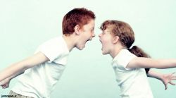 Apa Sih Penyebab Pertengkaran Kakak Beradik?