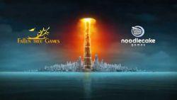 Noodlecake dan Fallen Tree Games Siap Hadirkan Highrise Heroes di Bulan Desember