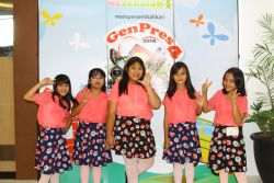 Final GENPRES 2014 - Vocal Group Competition