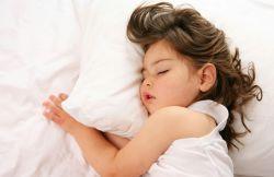 Benarkah Jam Tidur Mempengaruhi Kecerdasan pada Anak?