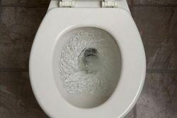 Hati - Hati Gunakan Toilet Duduk!