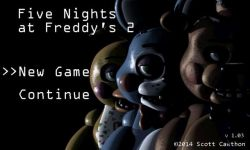 Five Nights at Freddy'S 2 Kini Telah Hadir di iOS
