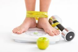 Berat Badan Tidak Kunjung Turun? Perhatikan Hal Ini