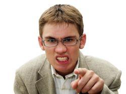 Cara Mengendalikan Rasa Kesal dan Ingin Marah