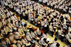 420 Guru Belum Berhasil dalam PLPG 2014 di Surabaya