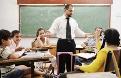 Guru Inspiratif, Pemeran Utama dalam Mencetak Keberhasilan Pendidikan Bangsa