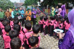 Satu PAUD untuk Satu Desa di Barito Utara