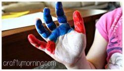 Membuat Kerajinan Tangan yang Mudah untuk Anak-Anak
