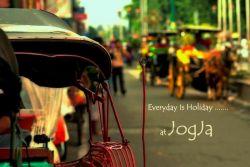 Tempat Wisata Alam di Jogjakarta