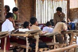 Sekitar 96 Bangunan Sekolah di Jakarta Tidak Layak Pakai