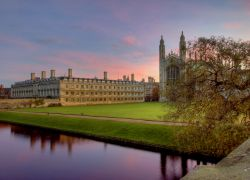 Yuk! Daftarkan Diri Beasiswa S3 di University of Cambridge