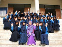 Raih Beasiswa Diploma Hingga Doktor di Brunei Darussalam 2015/2016