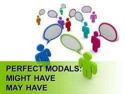 Mempelajari Perfect Modals dan Contohnya