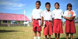 Urgensi Pendidikan di Indonesia
