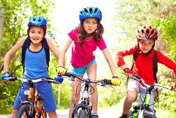 Manfaat Bersepeda bagi Anak yang Mungkin Belum Anda Ketahui