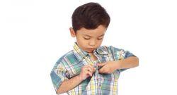 Yuk Ajarkan Si Kecil Memakai Baju Sendiri