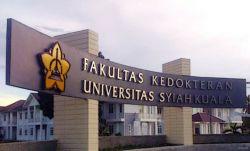 Beasiswa Pemerintah Daerah Aceh 2014 di Universitas Syiah Kuala