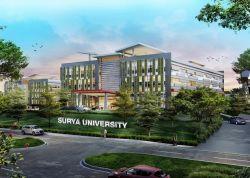 Raih Beasiswa Penuh di Surya University