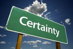 Yuk Belajar Adverb of Certainty!