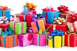 Tips Memberi Hadiah Natal untuk Anak