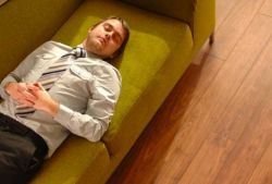 Bagaimana Sih Tidur Siang yang Benar?