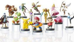 Nintendo Umumkan Bahwa Mereka Akan Hentikan Pembuatan Action Figure Amiibo
