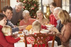 Perlunya Memanfaatkan Natal sebagai Family Time