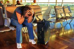 4 Kegiatan untuk Mengatasi Kebosanan Saat Pesawat Delay