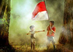 Pendidikan Bela Negara Akan Masuk Kurikulum Pendidikan Indonesia