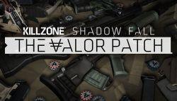 Killzone: Shadow Fall Dapatkan Update Terbaru Berjudul Valor
